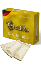 Excalibur Gold