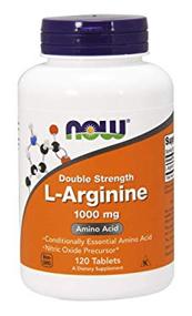 L Arginine for ED